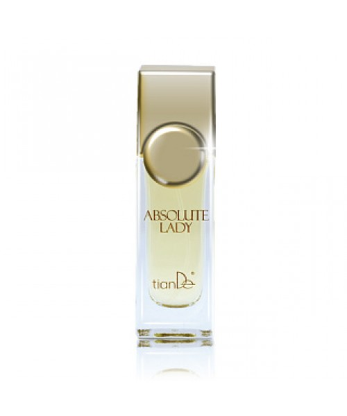"""TianDe parfumuotas vanduo  """" Absolute Lady"""" 30 ml"""