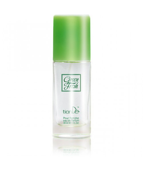 "TianDe  Parfumuotas vanduo moterims "" Green Fresh"" 30ml"