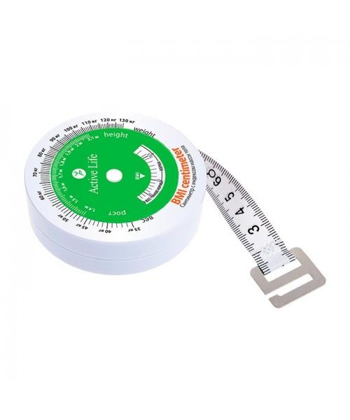 TianDe Centimetras tianDe  su kūno masės indeksu.