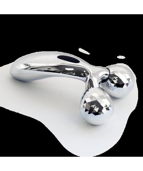 tianDe 3D Limfodrenažinis masažuoklis veido ir kūno odai pakelti