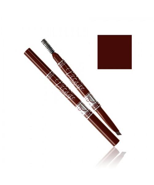 TianDe antakių pieštukas  01/ rudas 0,35  g