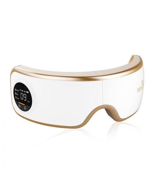 Tiande vibro masažuoklis akims - pagalba jūsų akims ir sveikatai! 1 vnt