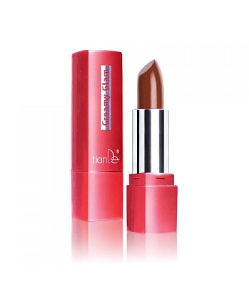 """tianDe Drėkinamieji lūpų dažai """" Creamy Glam""""  118/ 4.3 g"""