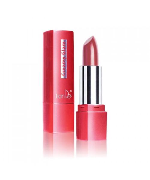 """tianDe Drėkinamieji lūpų dažai """" Creamy Glam""""  126/ 4.3 g"""