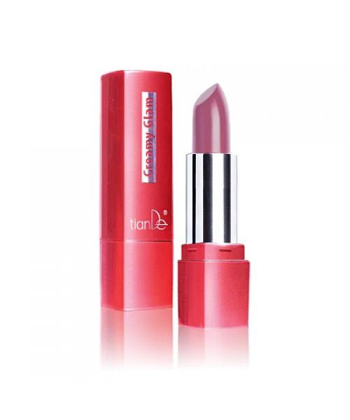 """tianDe Drėkinamieji lūpų dažai """" Creamy Glam""""  128/ 4.3 g"""