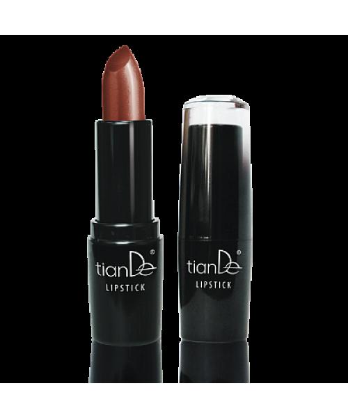 "TianDe Lūpų dažai drėgmė+sodri ilgai išliekanti spalva "" Lip Stick""/105 perlamutras 3.8 g"