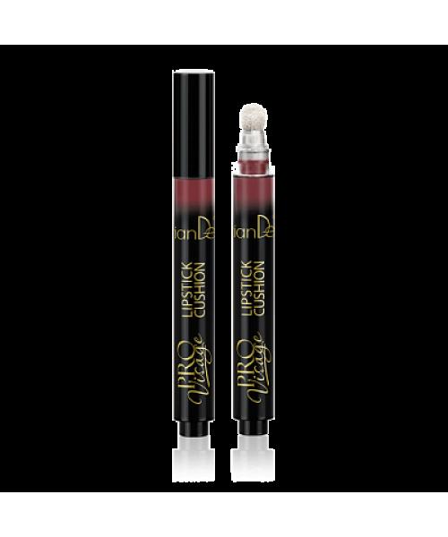 """TianDe Lūpų dažai,  ilgai išliekantys, matiniai """" Lipstik  Cushion"""" 2,5 ml"""
